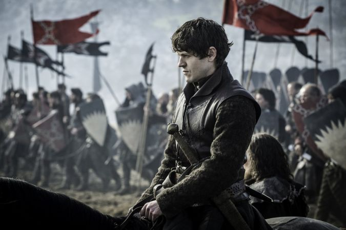 game of thrones ramsay bolton muerte