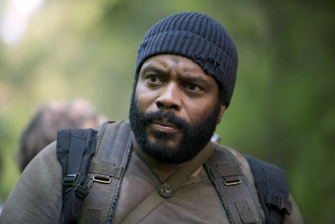 the walking dead tyreese chad l coleman