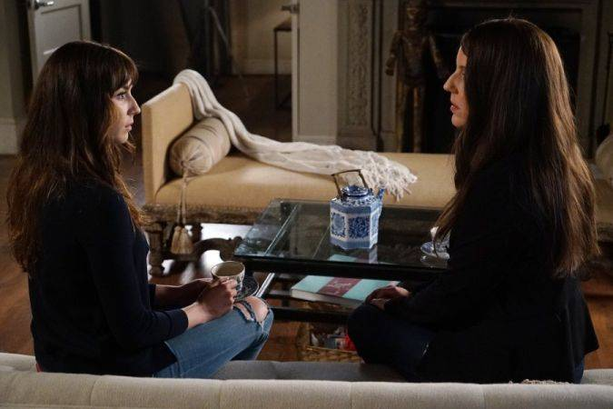 pretty little liars temporada 7 episodio 1 spencer mary