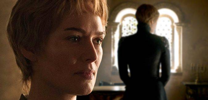 game of thrones cersei lannister final temporada 6