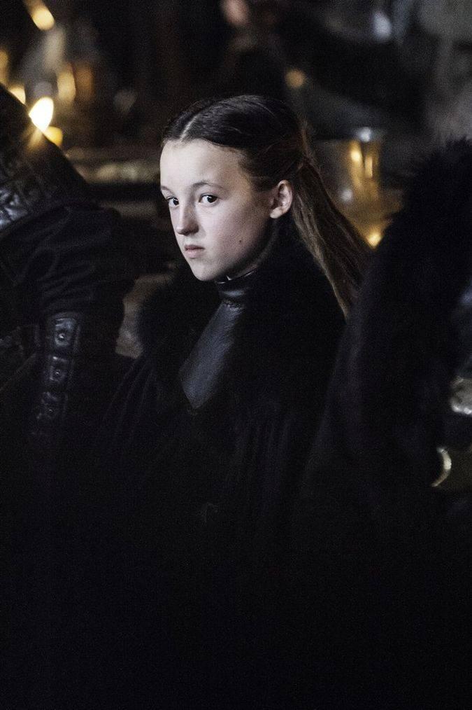 game of thrones lyanna mormont final temporada 6
