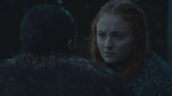 game of thrones sansa stark jon snow final temporada 6