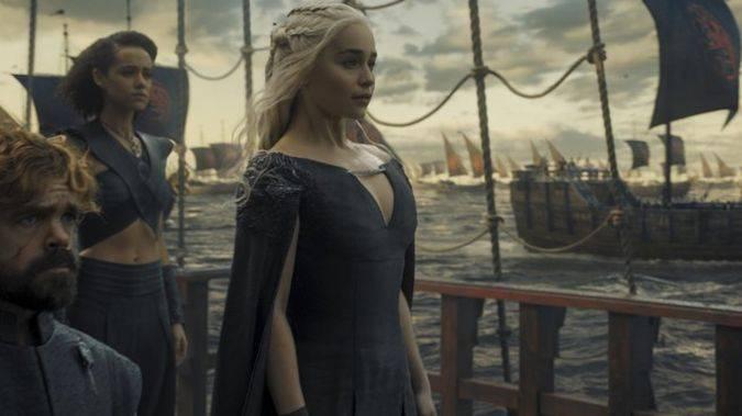 game of thrones daenerys viaje westeros temporada 6