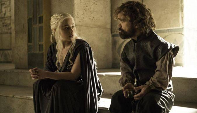 game of thrones temporada 6 final daenerys tyrion