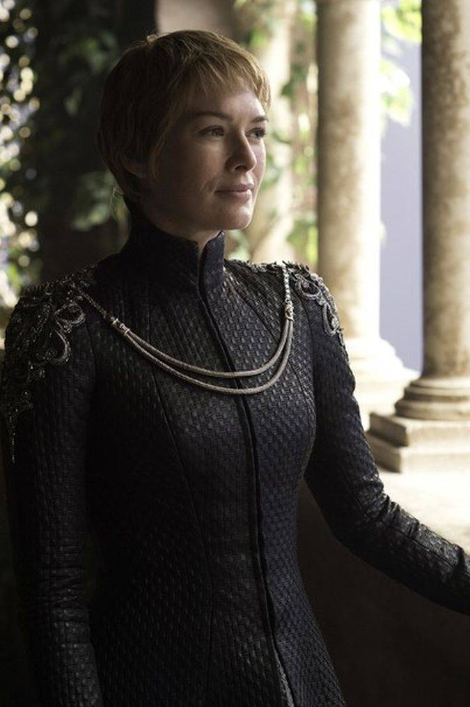 game of thrones cersei lannister final temporada 6 reina loca