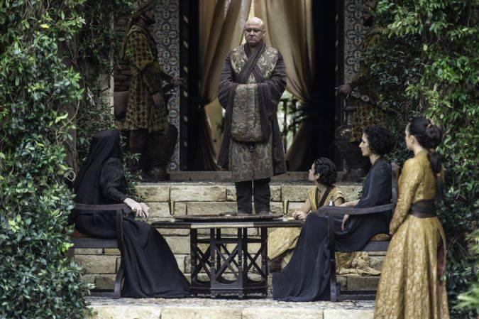 game of thrones varys temporada 6 final