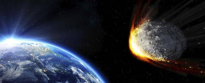 asteroide en la mira discovery channel