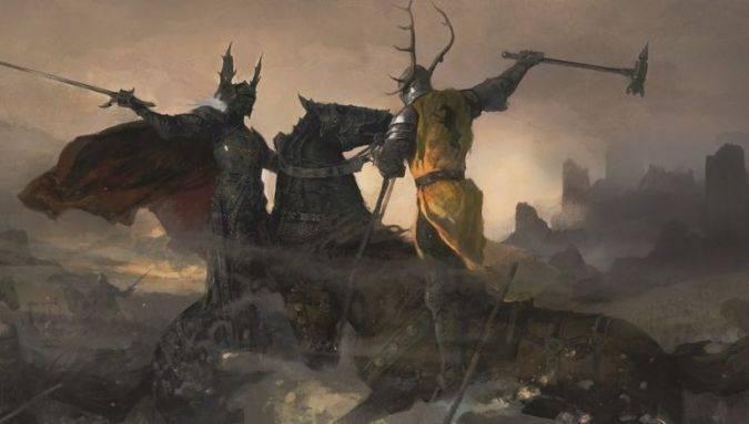game of thrones rhaegar targaryen robert baratheon