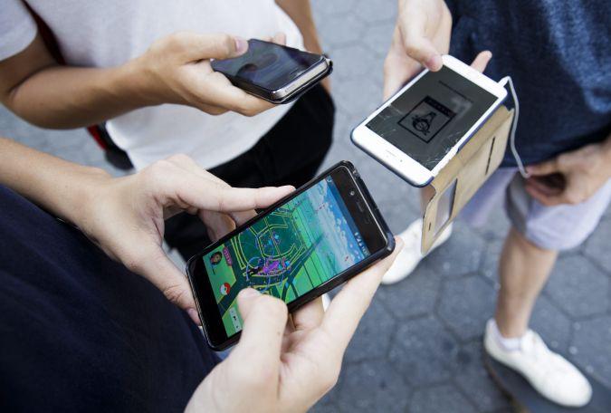 pokemon go nueva york