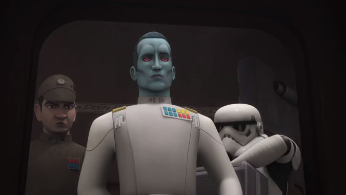star wars rebels gran almirante thrawn