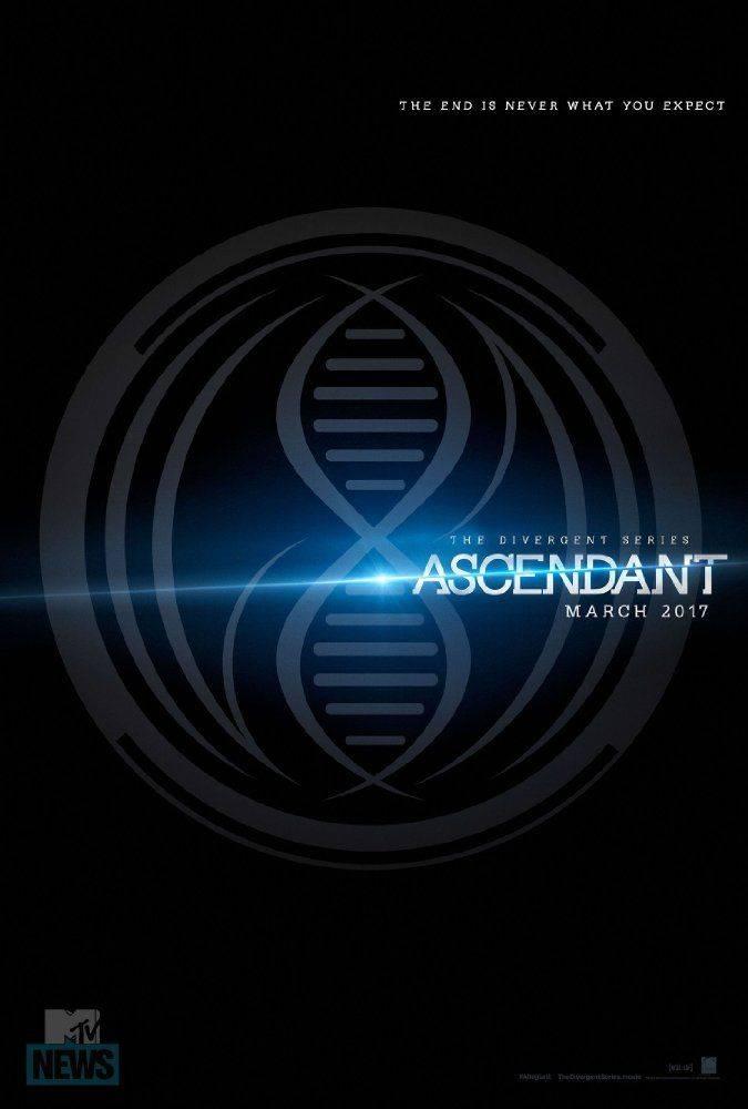 ascendant poster divergent