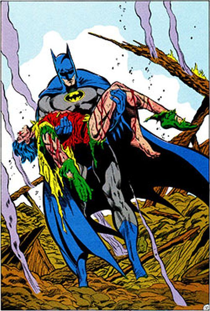 suicide squad jason todd muerte batman