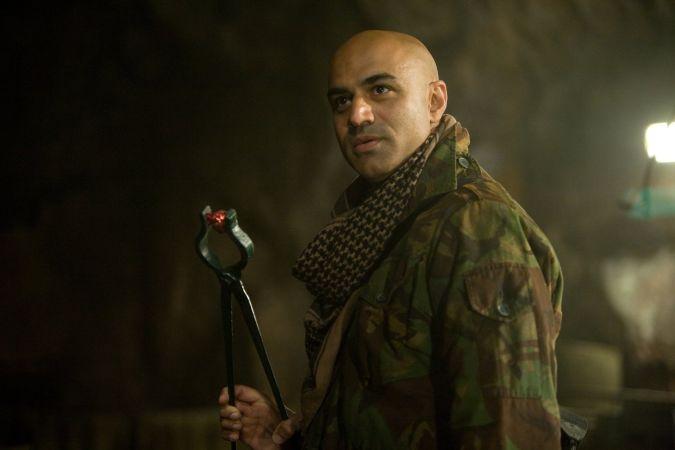 Faran Tahir actor iron-man