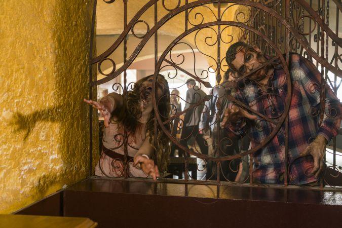 fear the walking dead 2x10 zombis walkers