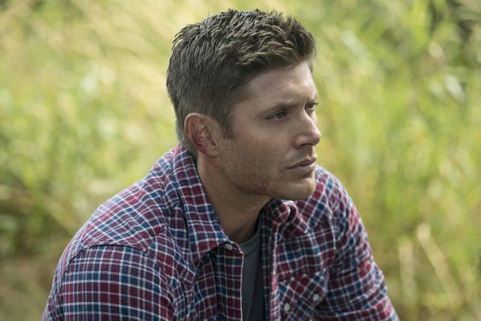 supernatural dean winchester temporada 12