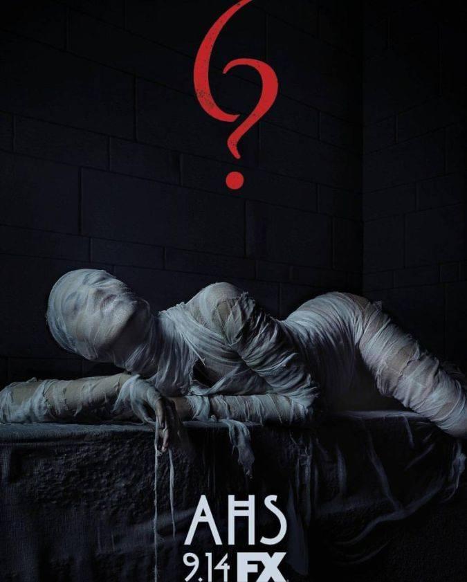 american horror story temporada 6 poster