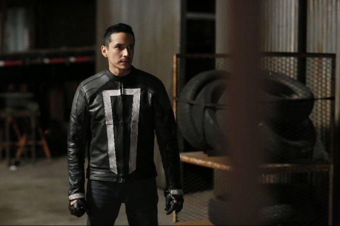agents of shield ghost rider robbie reyes actor gabriel luna