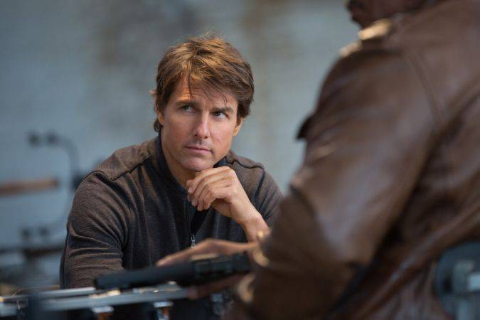 Mission Impossible 6 tom cruise