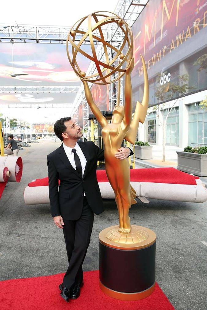emmy 2016 jimmy kimmel
