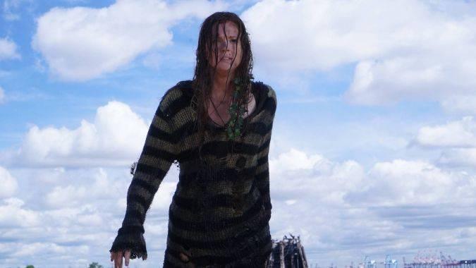 Gotham Temporada 3 Maggie Geha Poison Ivy