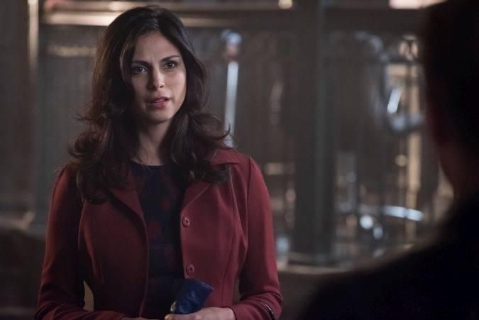 Gotham Temporada 3 Lee