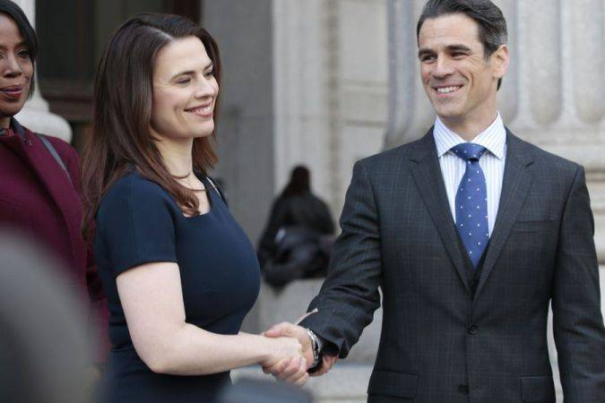 conviction Hayley Atwell Eddie Cahill