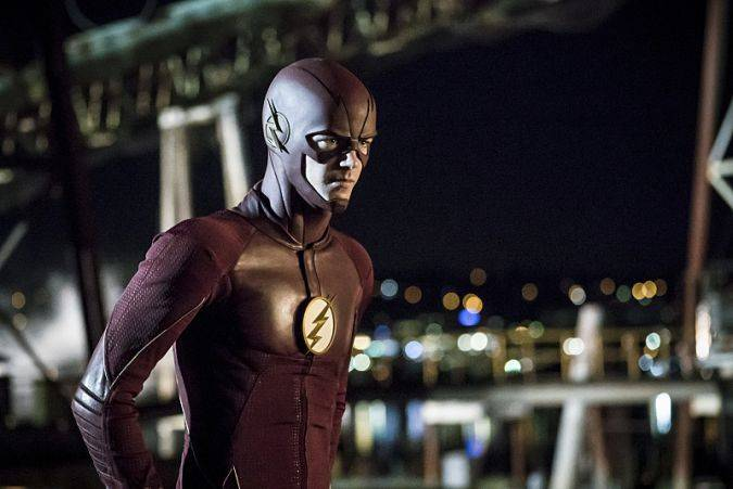 the flash 3x01 flashpoint