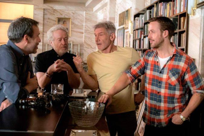 Secuela de 'Blade Runner' ya tiene nombre