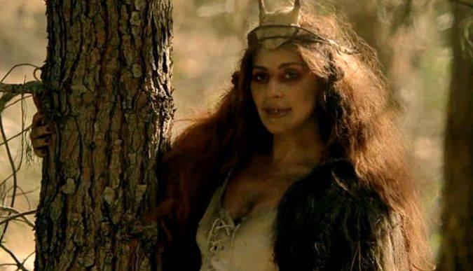 american horror story roanoke bruja lady gaga