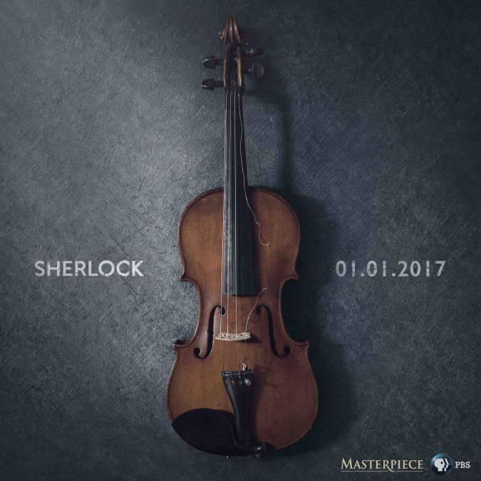 sherlock temporada 4 violin