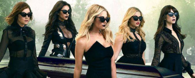 Pretty Litlle Liars Temporada 7