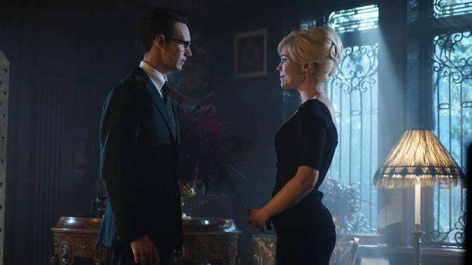 Gotham Fox Temporada 3