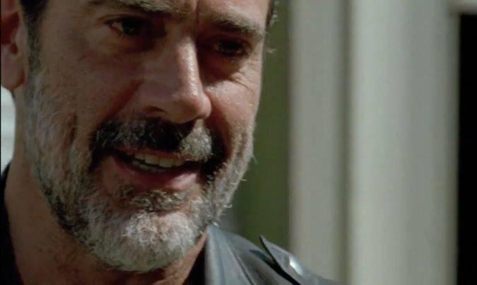 The Walking Dead AMC Temporada 7