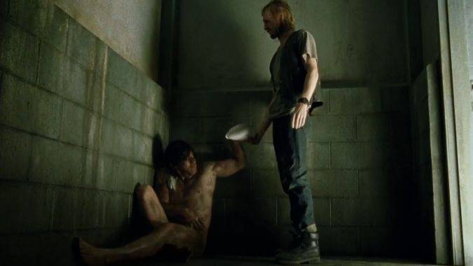 The Walking Dead AMC Norman Reedus