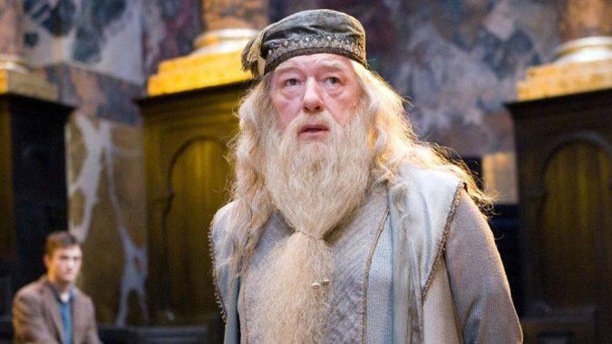 Johnny Depp será el novio de 'Dumbledore' en 'Animales fantásticos 2'