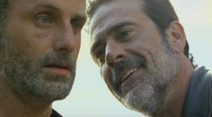 The Walking Dead Temporada 7 AMC