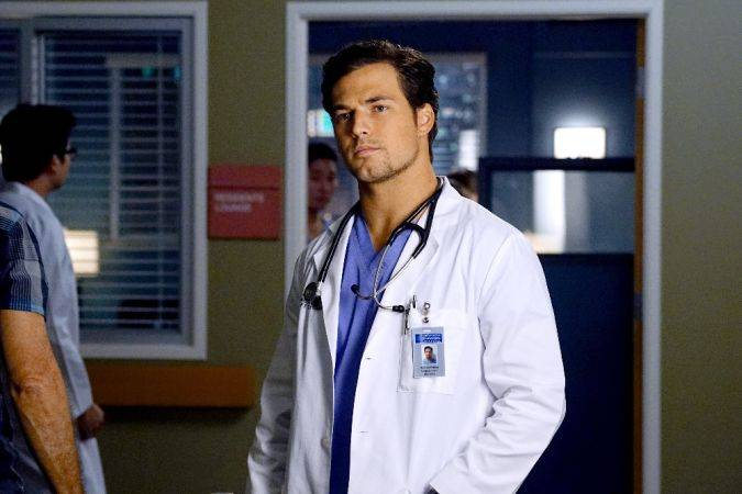 greys anatomy 13x09 deluca