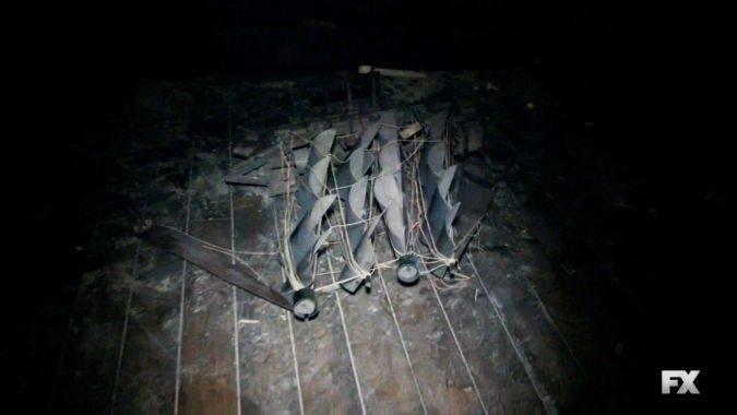 american horror story roanoke final barco
