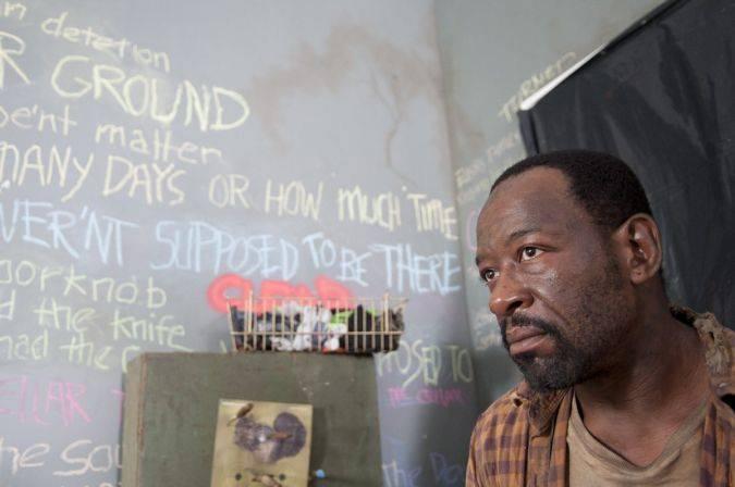 The Walking Dead AMC Whisperers