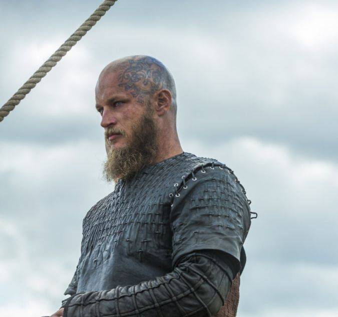 vikings temporada 4 ragnar