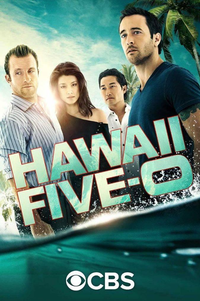 Hawaii Five-0 Muere actor
