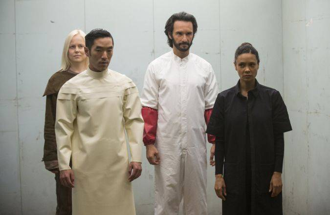 westworld 1x10 maeve hector plan