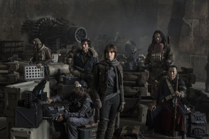 rogue one a star wars story personajes