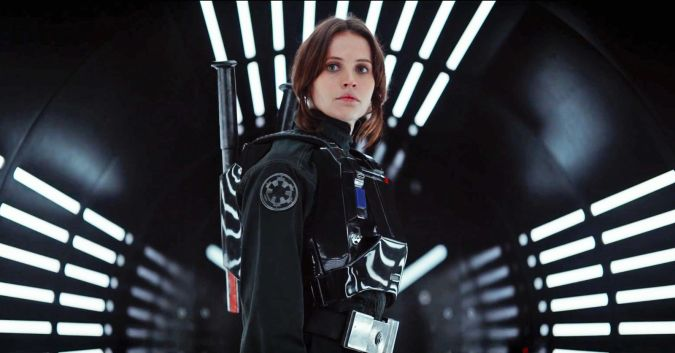 rogue one a star wars story jyn erso