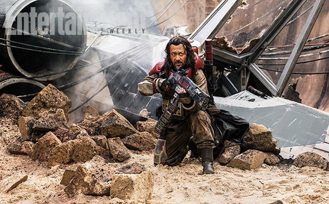 rogue one a star wars story baze malbus