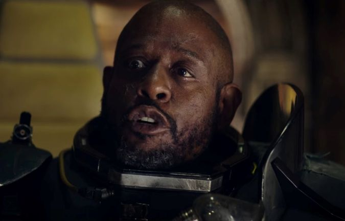 rogue one a star wars story saw gerrera