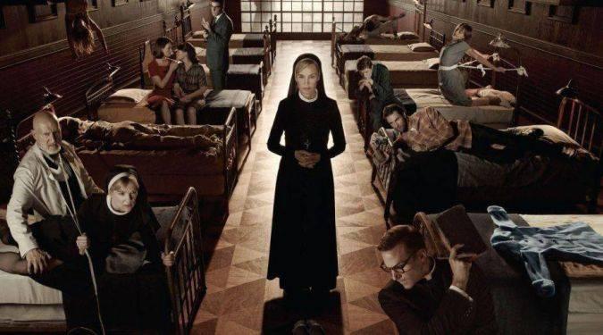 Barbara Tarbuck American Horror Story fx