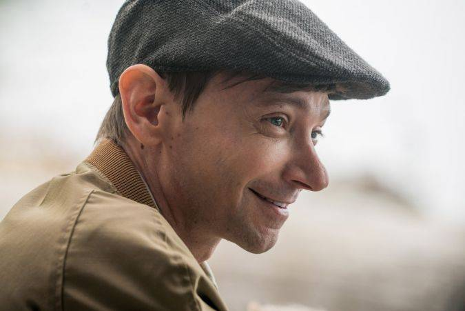 the man in the high castle dj qualls temporada 2