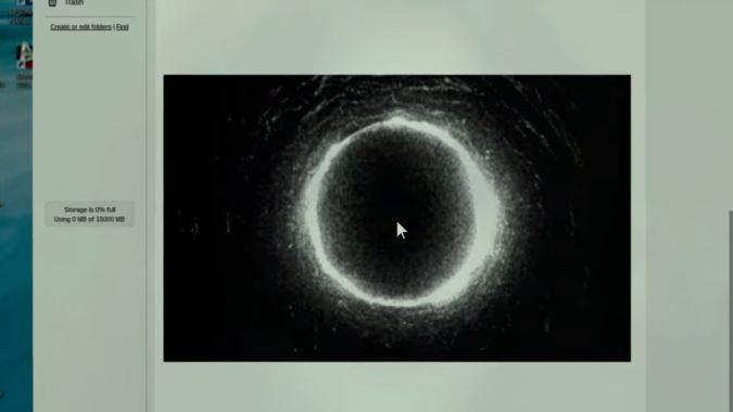 rings video maldito trailer