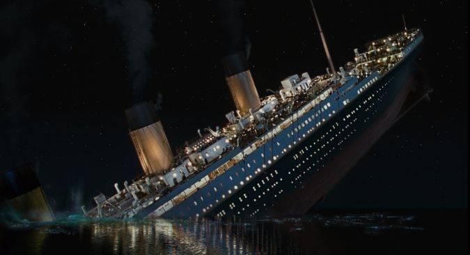 Titanic Dcoumental